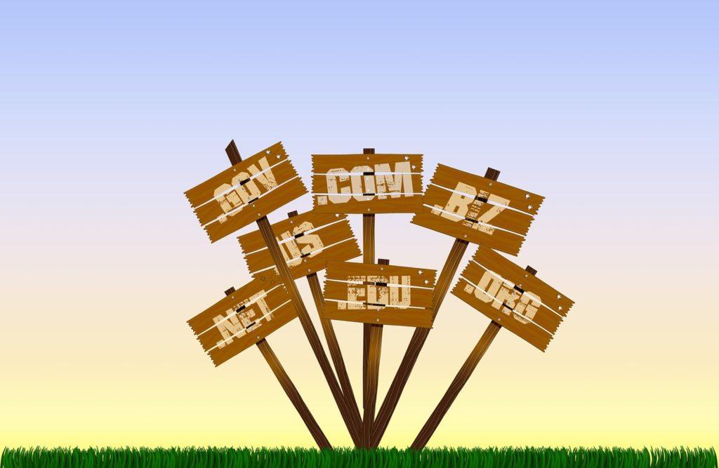 naming-domain