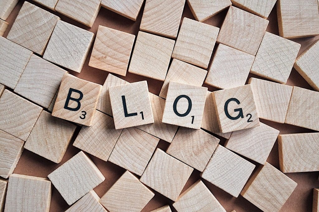 start-blog-wordpress