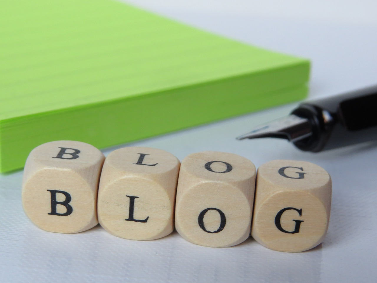 what-is-blog-service