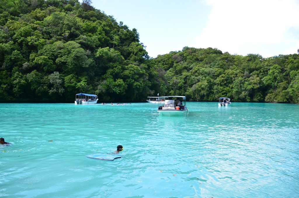 love-tabizaru-palau-sea